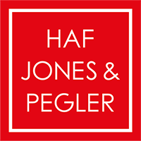 Haf Jones & Pegler